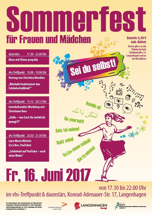 Sommerfest-16-06-2017-Plakat